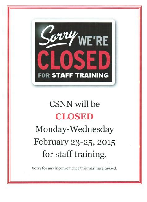office will be closed sign template will be office closed pictures to pin on pinterest pinsdaddy