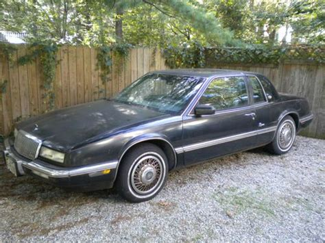 Buick Riviera 1989 by Find Used 1989 Buick Riviera Coupe 2 Door 3 8l In Richmond