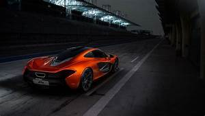 McLaren P1 2013 2 Wallpaper | HD Car Wallpapers