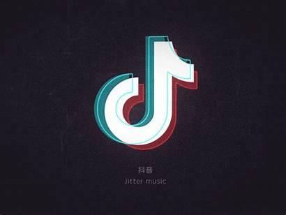 Dou Yin Jitter Douyin App Dribbble Animation