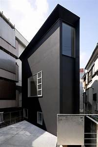 Extremely, Narrow, House