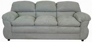 Light grey fabric modern sofa loveseat set w optional items for Modern light grey fabric sectional sofa