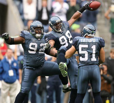seahawks  wear rave green jerseys  bears fantasy