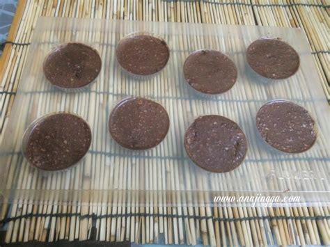 homemade coklat nestum