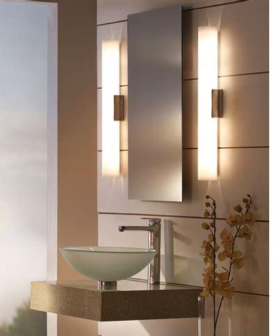 bathroom vanity lighting lightology