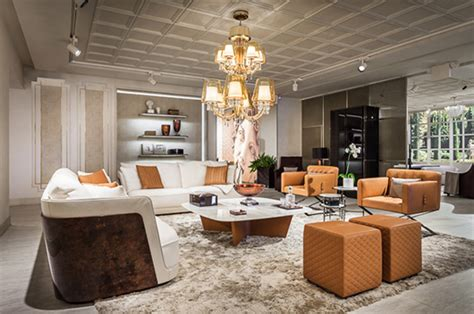 luxury living group opens   showrooms  london