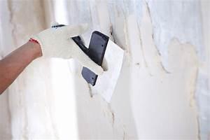 Enduire Un Mur Abimé : comment enduire un mur en pl tre ab m ~ Dailycaller-alerts.com Idées de Décoration
