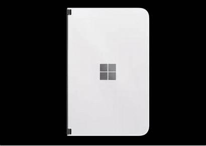 Duo Surface Microsoft Fold Galaxy Cool Steal