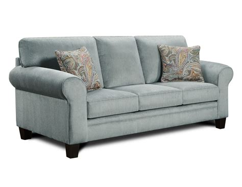 Transitional Style Sofa By J Henry  Wolf And Gardiner