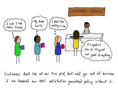 Purposeful Consumer Service