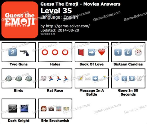 guess  emoji movies level  game solver