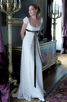 pronovias elizabeth anne designs  wedding blog