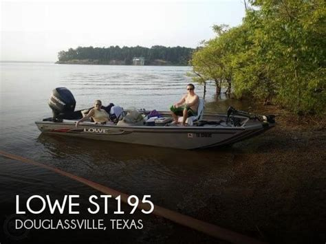 Used Fishing Boats For Sale By Owner In Minnesota by Lowe Fishing Boats For Sale Used Lowe Fishing Boats For