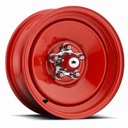 Wheels Rat Rod Wheel Series 68 Gloss