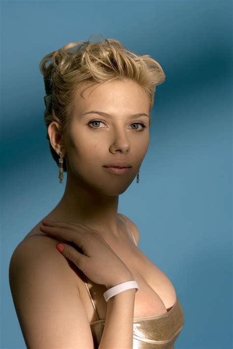 Is Scarlett Johansson The Perfect Woman?  Whassup, Peoples?