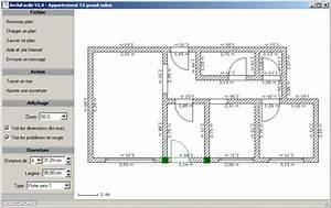 logiciel gratuit d39architecture dinterieur en 2d et 3d With logiciel gratuit architecture maison