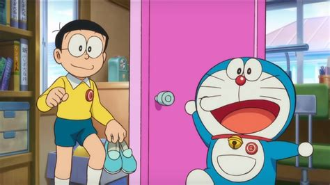 Doraemon Pelicula: Las crónicas de la exploración de la