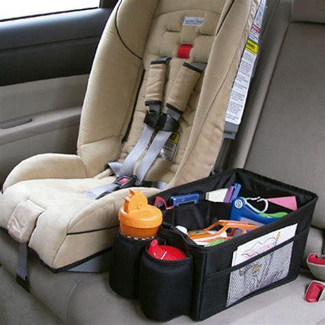 jouet pour siege auto organisateur rangement voiture jouet enfant travel pal