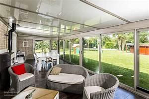 Styl Deco Veranda : d coration murale v randa ~ Premium-room.com Idées de Décoration