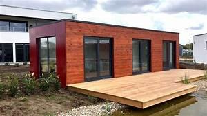 Container Als Gartenhaus : containerhaus eine echte alternative zum normalen bauen ~ Sanjose-hotels-ca.com Haus und Dekorationen