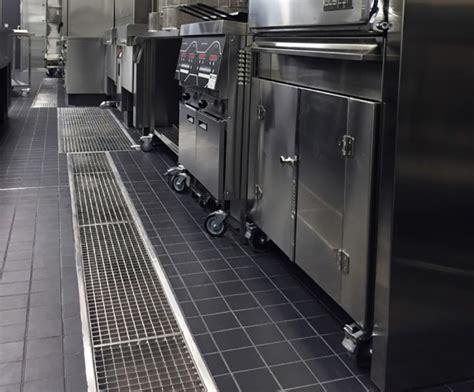 kitchen floor drain گریتینگ تسمه در تسمه گالوانیزه مخصوص فضاهای مختلف و قابل 5615