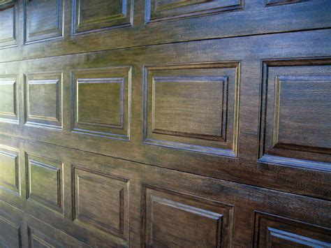 >faux Wood Doors One Project A Weekend  Love Paper Paint