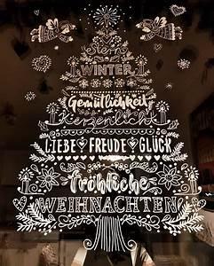Fenster Bemalen Weihnachten : bildergebnis f r kreidestift fenster fensterdeko fensterbilder weihnachten weihnachtsdeko ~ Watch28wear.com Haus und Dekorationen