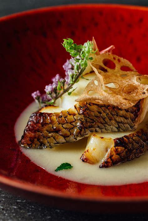 champagne marinated chilean sea bass recipe great