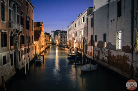 Why You Should Visit Venice At Night My Venice Apartment