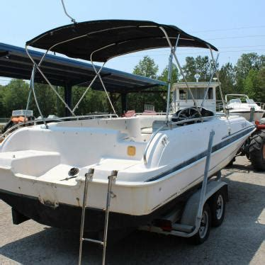 Hurricane Boat Wax by Hurricane Gs201 Fundeck 2002 For Sale For 3 995 Boats