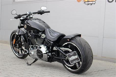 Harley Davidson by Gebrauchte Harley Davidson Softail Breakout 114 Fxbrs