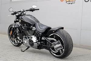 Harley Davidson Neu Kaufen : gebrauchte harley davidson softail breakout 114 fxbrs ~ Jslefanu.com Haus und Dekorationen