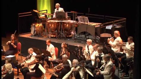 Mantovani Orchestra by Magic Of Mantovani Orchestra Lover