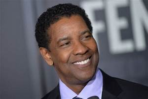 Denzel Washington Making his Return To Broadway For 2018 ...