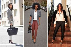 11 Ways to Wear a Blazer, From Our Favorite Fashion ...