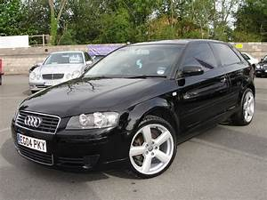 Audi A3 2004 : audi a3 2 0 2004 auto images and specification ~ Gottalentnigeria.com Avis de Voitures