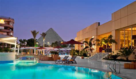le meridien pyramids hotel spa nile cruise holidays