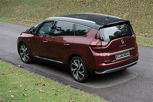 Renault Grand Scenic Bose 2019 Review  Sounds Good  Rides