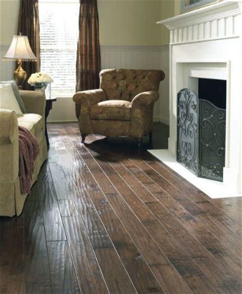 handscraped laminate floor kronoswiss scrape noce rubio