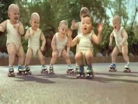 baby group dancing animation youtube