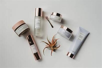 Monat Skin Skincare Care Routine Line Aging