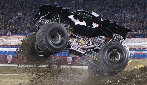 monster jam batman truck monster jam chilango com