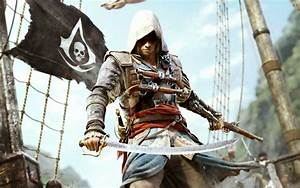 Assassin's Creed IV Black Flag HD Wallpapers - THIS Wallpaper