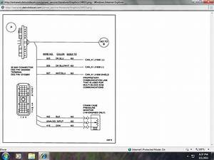 Ddec 4 Wiring Diagram Best Of Detroit Series 60 Ecm
