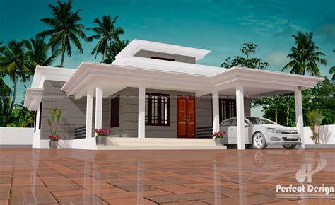 3 Bedroom house at Kochi – Kerala Home Design