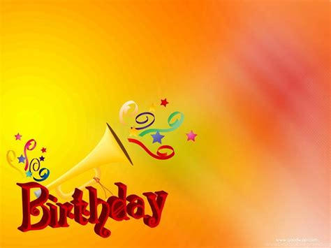 Animated Birthday Wallpaper - happy birthday colour hd wallpapers desktop background