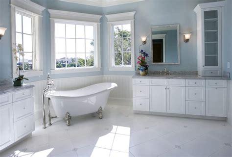 custom master bathroom design ideas
