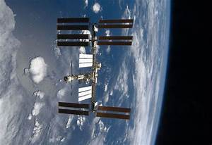 NASA - ISS Assembly Mission ULF2