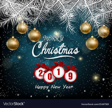 merry christmas and happy 2019 t haverenhof vzw