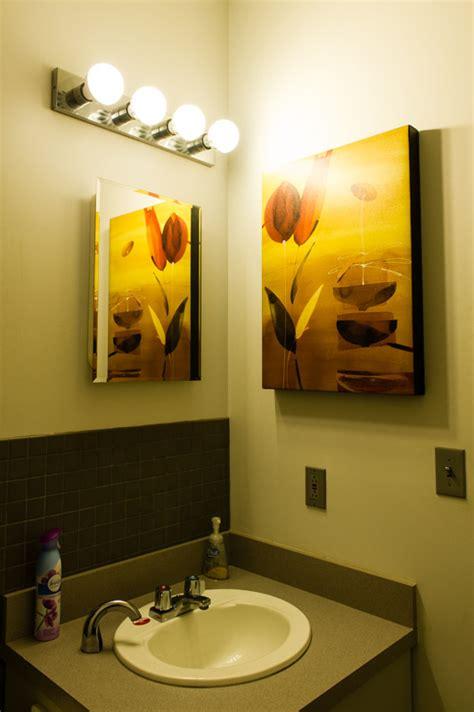 Bathroom Light Bulb by 11 Watt G100 Decorative Globe Bulb Household A19